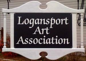 LAA sign